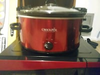 Never used crock pot Ocala, 34471