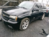 Chevrolet - Trailblazer SS  2006 Upper Marlboro, 20774