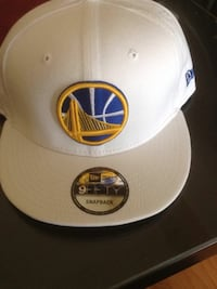 Brand new golden state warriors snapback Burlington, L7L 0B7