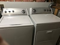 Whirlpool Washer and dryer  Belton, 64012