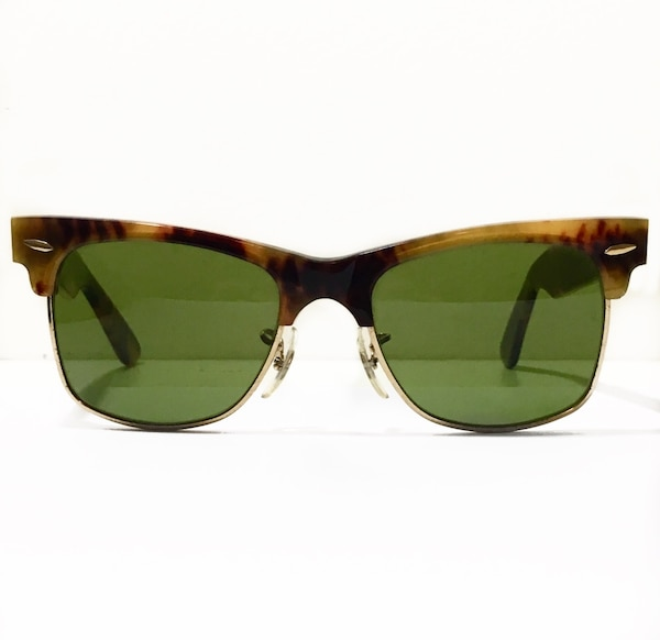 0834c70c85 Used Vintage B L Ray Ban Wayfarer Max Bausch   Lomb USA for sale in ...