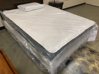 Queen size mattress firm new in plastic sale for 199 Jacksonville, 32216