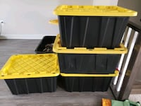 Durable Storage Containers Brandywine, 20613