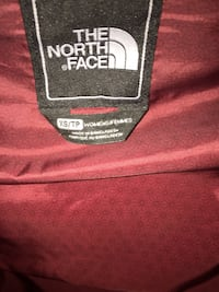 Manteau chaud north face xsmall