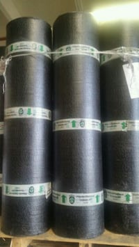 Roofing material torch roll white Los Angeles
