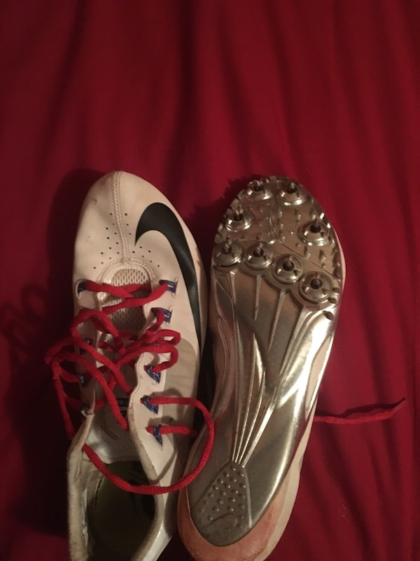 e69da42986c4 Used Nike flywire spikes. for sale in Lubbock - letgo