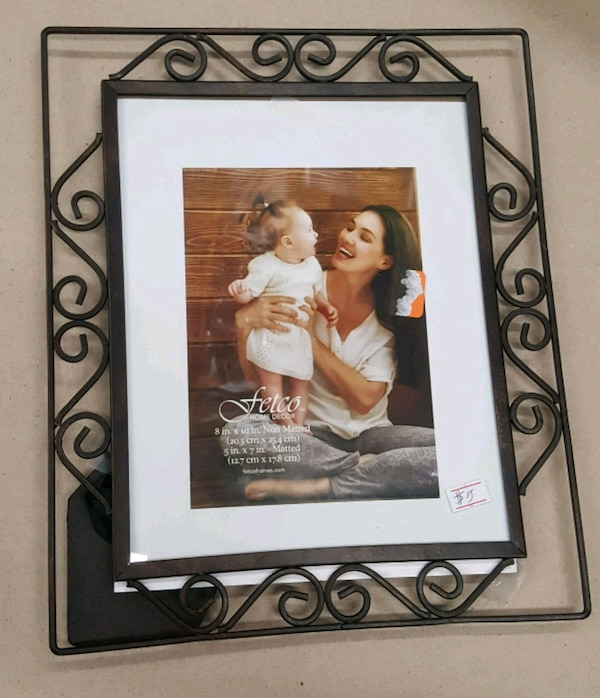 Used Fetco Home Decor Frame For Sale In Lancaster Letgo