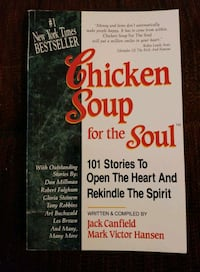 Chicken Soup for the Soul Tulsa, 74110