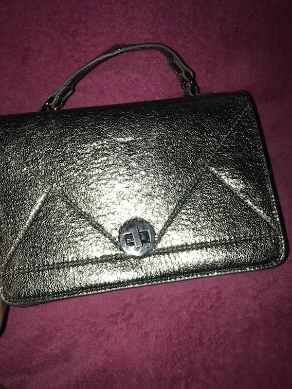 Lord And Taylor Design Lab Purse