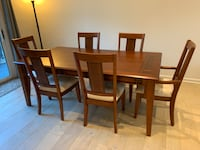 Dining Table Set for Sale! Herndon, 20170