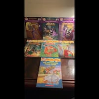 Geronimo Stilton Books Norwood, 02062