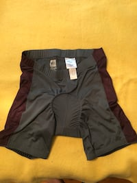 MEC cycling shorts Hamilton, L9C