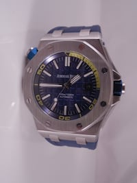Audemars Piguet Offshore Automatic Watch Toronto