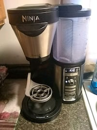 black and gray Ninja blender Shippensburg, 17257