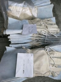 white and gray clothes lot Sherwood Park, T8A 1W4