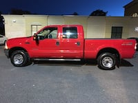 2004 Ford F-250 Super Duty Charlotte