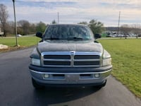 2001 Dodge Ram Pickup 1500 4×4 Baltimore