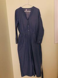 Jump suit cotton brand new with tag from old navy for only 25$ Vaughan, L6A 3A5