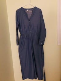 Jump suit cotton brand new with tag from old navy for only 25$