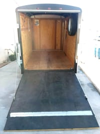 Cargo Trailer - Great Shape Lake Havasu City, 86406