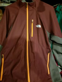 north face mens jacket  size Large Wilmington, 19804