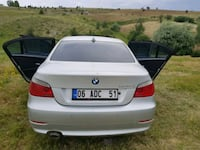 BMW - 5-Series - 2008 Kale Mahallesi