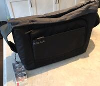 "Golla Laptop bag for 16"" laptop or smaller in black. Brand New! Mississauga, L5B"