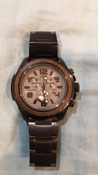 Citizen Eco-Drive mens watch New York, 11234