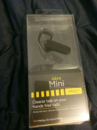 Jabra Mini Bluetooth headset Vienna, 22181