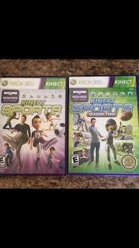 Kinect Sports Bundle Riverside, 92504