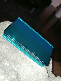 teal Nintendo handheld game console Pickering, L1V 6R4