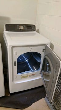 white front load clothes washer Orlando, 32825