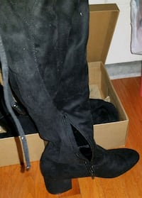 Lord&Taylor - Lexi&Abbie Jessa Over-the-knee Boots McLean, 22102