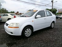 Chevrolet - Aveo - 2004 - No Accidents, Low Mileag Clearwater, 33765