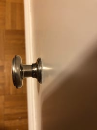 Drawer Knobs (Silver)