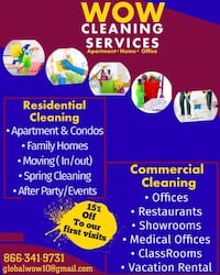 Cleaning Service   Mississauga