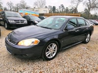 2009 Chevrolet Impala LTZ Houston
