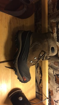 North Face winter boots Plainwell, 49080