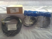 three black cables wires in packs Spring Hill, 37174