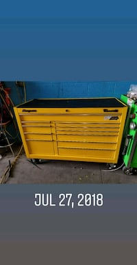 Snap On classic 78 toolbox Knoxville, 37918