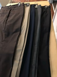 Men's pants size 38x32 / $20 for one  Houston, 77056