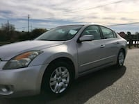 2009 Nissan Altima Low miles 93k salvage title  2391 mi