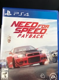 Need for speed payback OTTAWA
