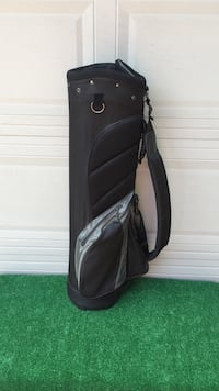 Large Knight Golf Cart Bag