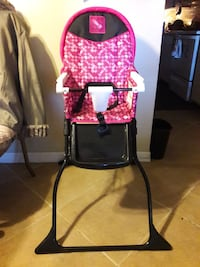 Baby high chair very good conditions Altamonte Springs, 32701