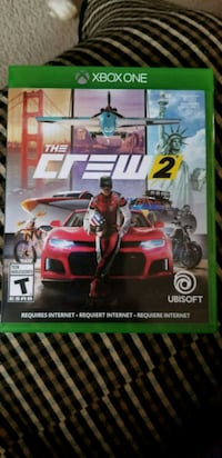 Xbox One The Crew 2  Whitby, L1P 1M9