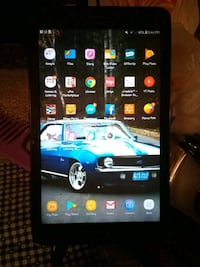 Samsung tablet and changer  Dallas