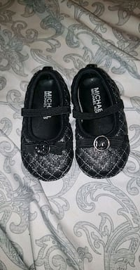 Baby girl MK shoes
