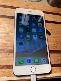 iPhone 6 Plus 16gb Unlocked Kelowna, V1P 1R9