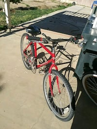 Mountain Bike in Good Condition Palmdale, 93550